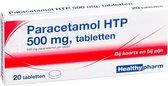 Healthyp.Paracetamol 500Mg Tab