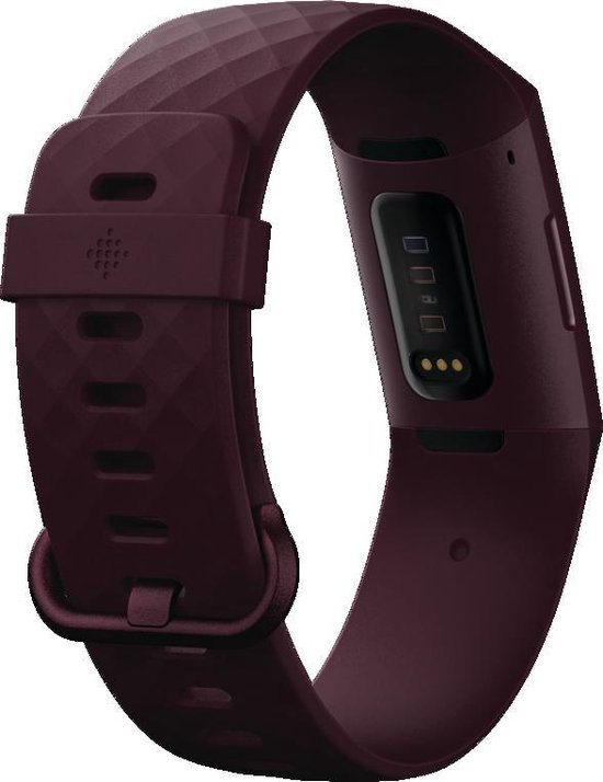 Fitbit Charge 4 - Activity tracker - Paars