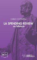 La Spending Review: un bilancio