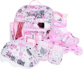 Tempish Skateset KITTY - Roze 26-29