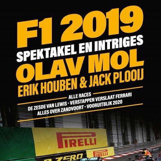F1 2019 - Olav Mol |