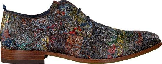 Rehab Heren Nette schoenen Greg Snake Fantasy Rhb - Multi - Maat 43