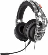 Nacon RIG 400HS - Gaming Headset - Official Licensed - PS4 & PS5 - Camo
