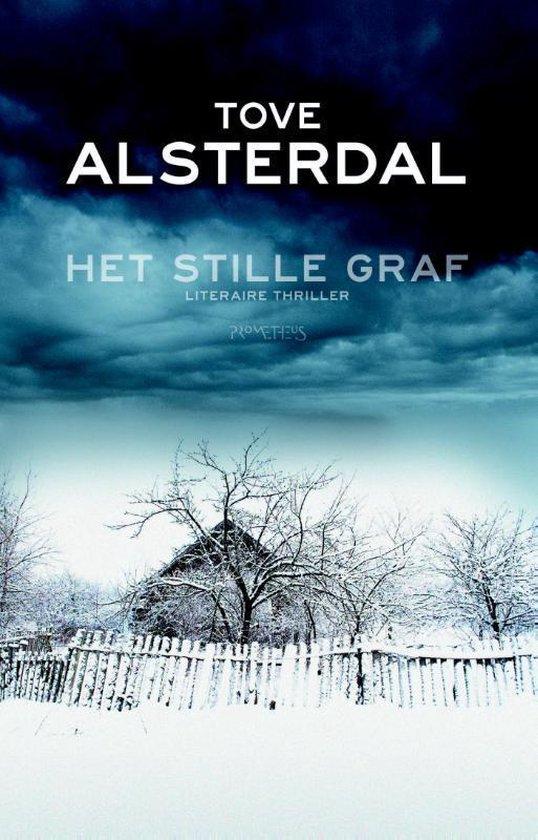 Het stille graf - Tove Alsterdal |