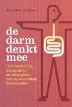 Boek cover De darm denkt mee van Vitataal (Paperback)