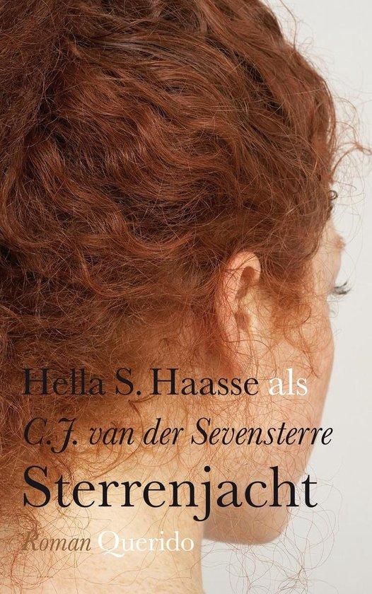 Sterrenjacht - Hella S. Haasse | Fthsonline.com