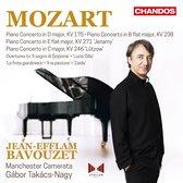 Mozart Piano Concertos Vol. 5