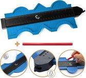 AXTIES® Prowork Aftekenhulp met Lock 25 cm voor DI