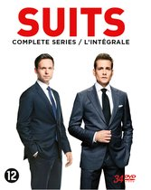 Suits Complete Serie