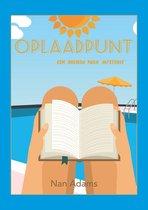 OPLAADPUNT - Een Brenda Park mysterie Deel 3