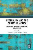Federalism and the Courts in Africa