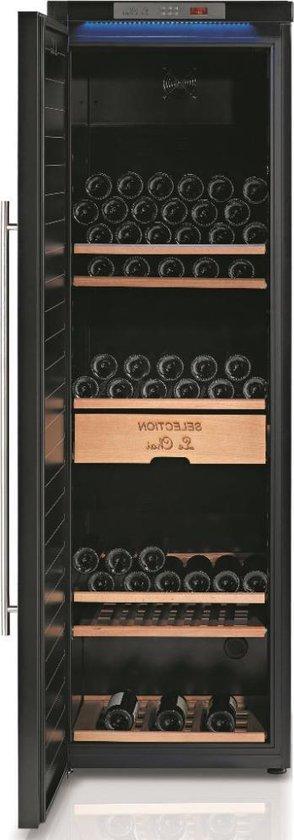Koelkast: Le Chai LMV 2370HG - Wijnkoelkast - 237 flessen, van het merk Le Chai
