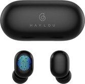 Xiaomi Haylou GT1 PRO Bluetooth EarPods - draadloze oordopjes - met touch control - zwart
