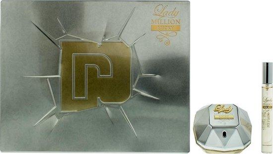 Paco Rabanne Lady Million Lucky - 50ml - Eau de parfum