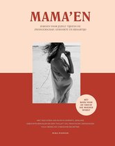 Boek cover Mamaen van Nina Pierson (Hardcover)