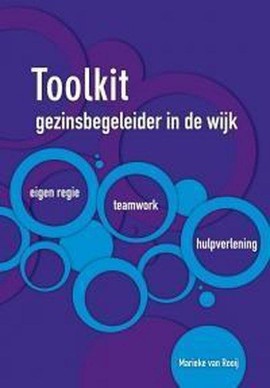 Toolkit gezinsbegeleider in de wijk - Marieke van Rooij |