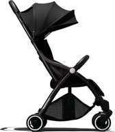 Hamilton Buggy One Prime X1 Magic Fold® Black