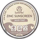 Suntribe Face & Sport (SPF 30) - 45 G Tinted