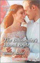 The Billionaire's Island Bride