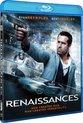 Renaissances (Self/Less) (Blu-ray)