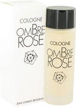Brosseau Ombre Rose Women - 100 ml - Eau de cologne