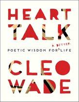 Boek cover Heart Talk van Cleo Wade (Paperback)