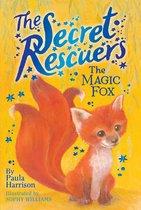 The Magic Fox, Volume 4