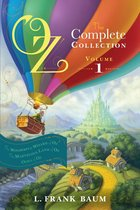 Oz, the Complete Collection, Volume 1