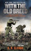 Boek cover With the Old Breed van Eugene B Sledge (Paperback)