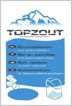 DigiSoft TopZout Water-onthardingszout zak 25 KG