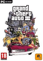 Grand Theft Auto III (GTA 3) - Windows Download