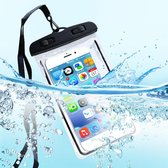 Telefoonhoesje Regendicht en Zand-proof