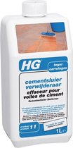 Cementsluier verwijderaar - n°11 - HG - 1 L
