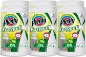 Plenty Easypull Eco navulrol - 6 stuks - 100% recycled papier