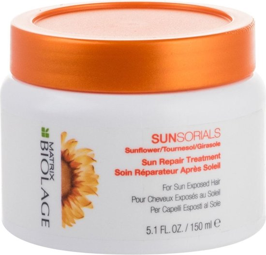 Biolage - Sunsorials - Sun Mask - 150 ml