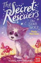 The Secret Rescuers: The Star Wolf