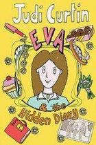 Boek cover Eva and the Hidden Diary van Judi Curtin