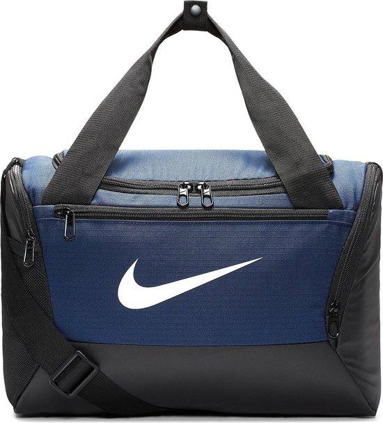 Nike Sporttas - navy/ zwart