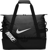 Nike Academy Team Voetbaltas met schoenenvak - Maat Large