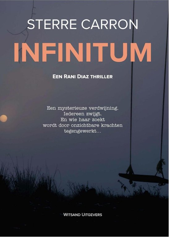 Rani Diaz - Infinitum - Sterre Carron |