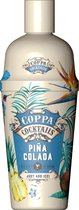 Coppa Cocktails Pina Colada Ready to Drink -70cl