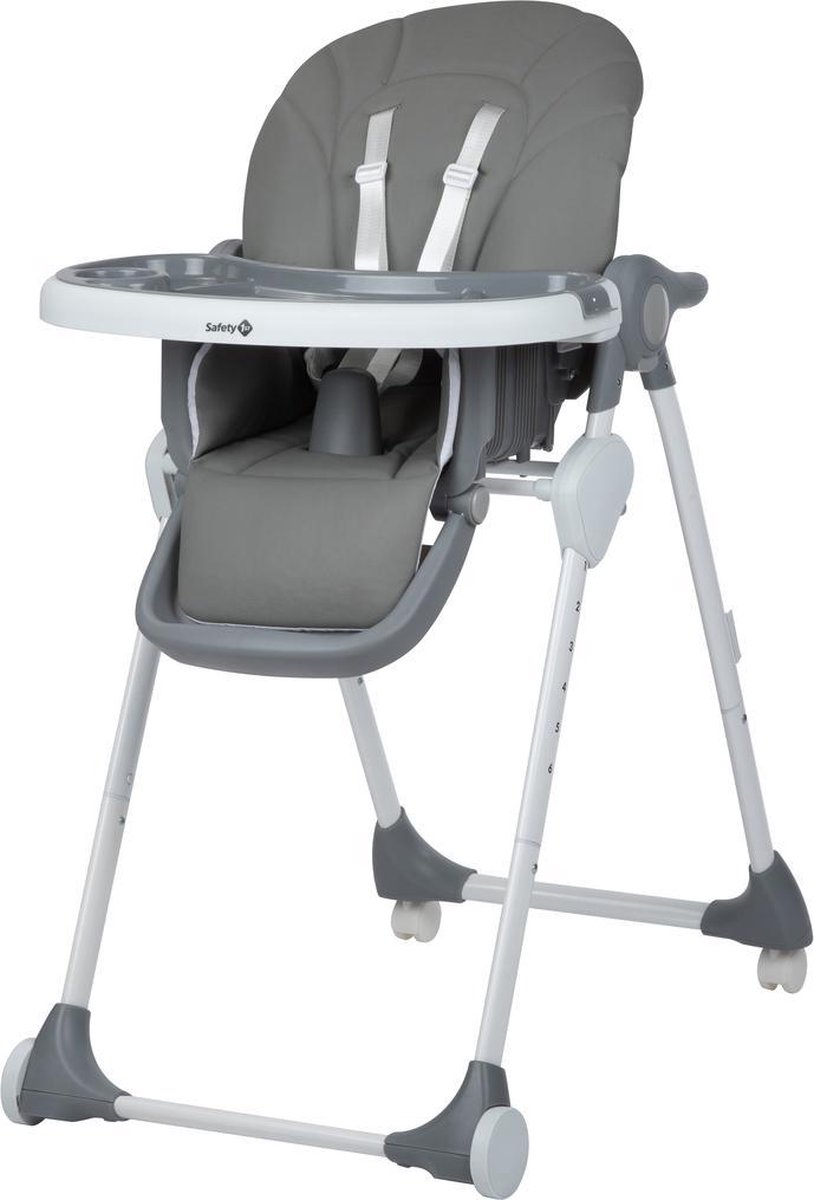 Safety 1st Looky Kinderstoel - Warm Grey