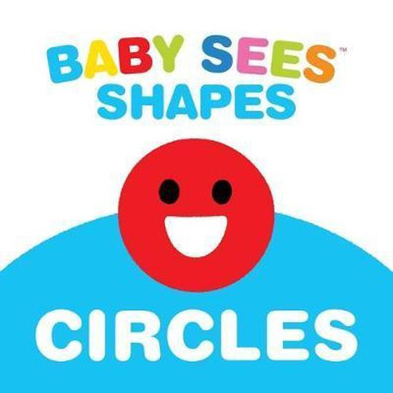 Baby Sees Shapes