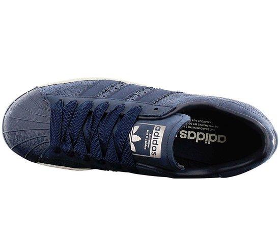 bol.com | adidas Originals Superstar 80s W - Dames Sneakers ...