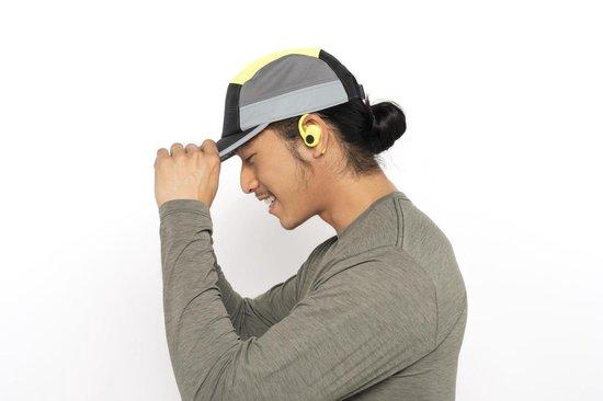 Skullcandy PUSH Ultra In-ear oordopjes - True Black