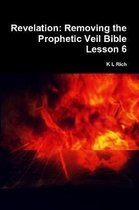 Boek cover Revelation van K L Rich