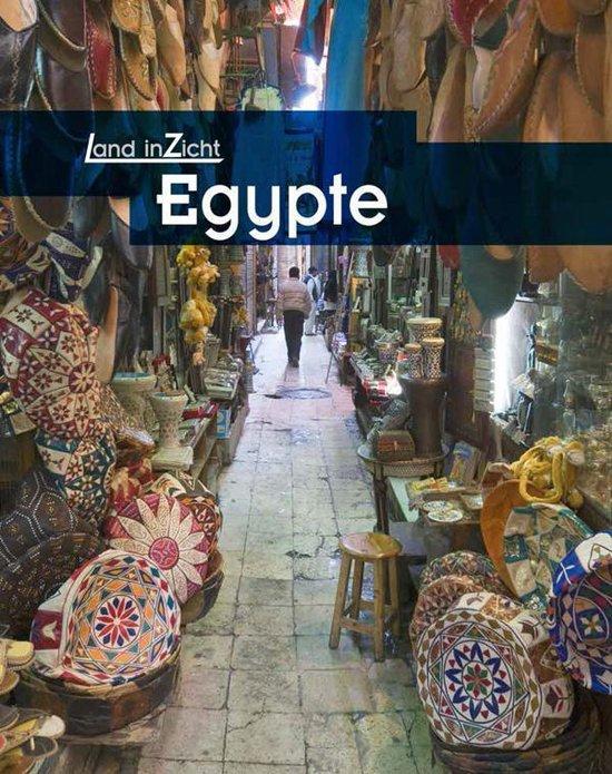 Land inzicht - Egypte - Marta Segal Block   Fthsonline.com