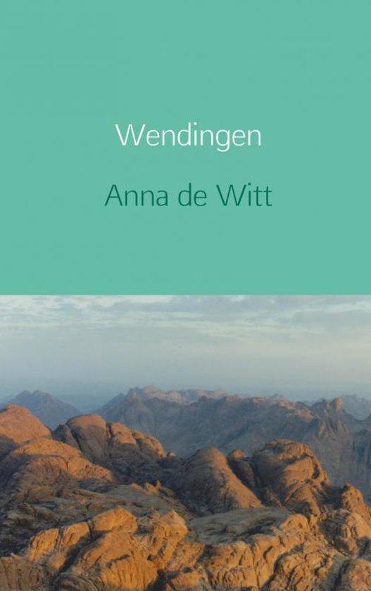 Wendingen - Anna de Witt   Fthsonline.com