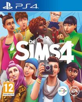 Electronic Arts The Sims 4, PS4 video-game PlayStation 4 Basis