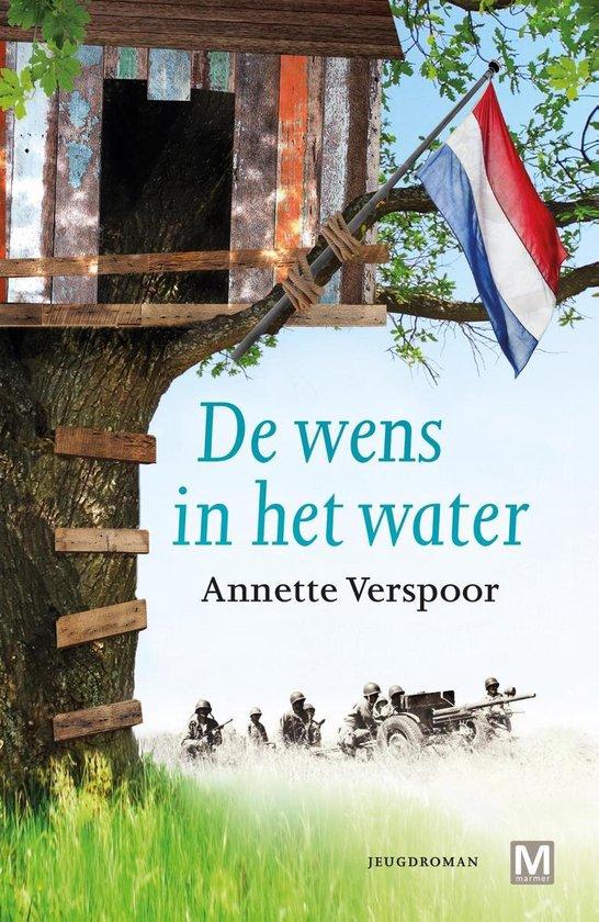 De wens in het water - Annette Verspoor pdf epub